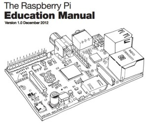 CAS RaspberryPI Educational Manual